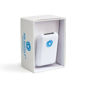 Rechargeable Personal Air Purifier