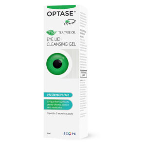 optase tea tree oil lid gel pack 1 600